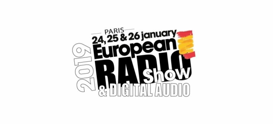 RADIO & DIGITAL AUDIO SHOW 2019